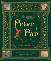 LE Medlock: Peter Pan